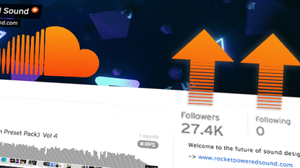 How To Get More Soundcloud Followers | 3 Easy Steps