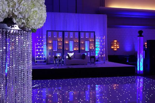 Dance Floor LED Starlights
