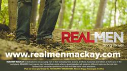 REALMEN generic Screen AD