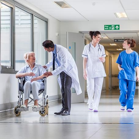 Hospital 4.0: a tecnologia aliada a segurança hospitalar