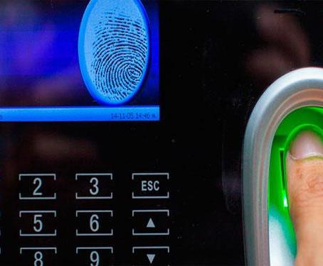 Entenda a importância da biometria para condomínios