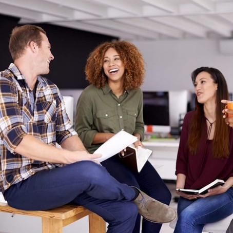 Como a tecnologia pode ajudar você a ter mais qualidade de vida no trabalho