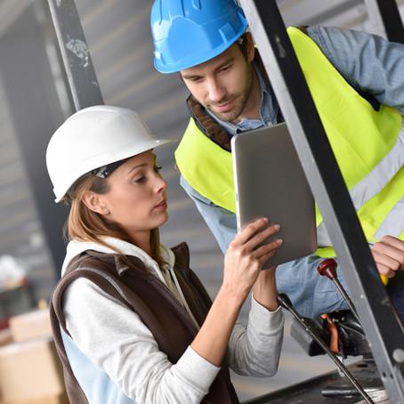 Tecnologia para Segurança do Trabalho: principais tendências e como implementá-las na sua empresa