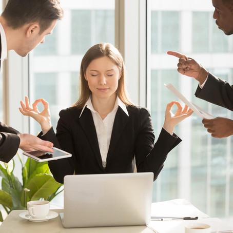 Veja como cuidar da saúde mental no trabalho e entenda sua importância