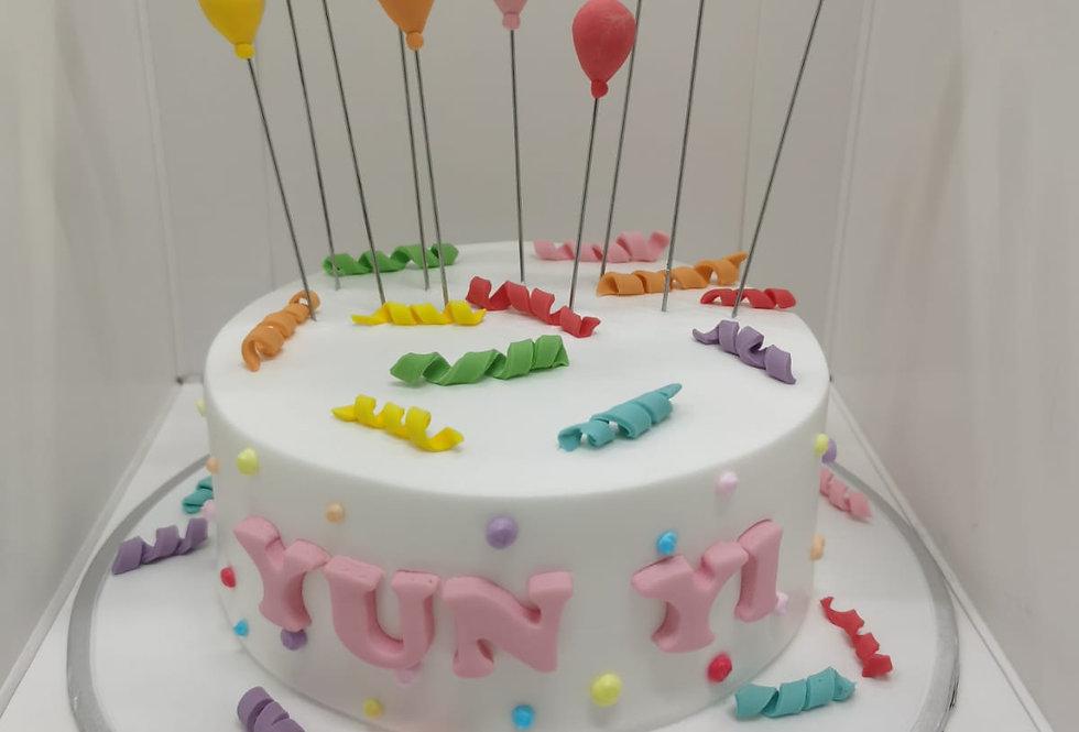 SWEET LOOKING CAKE