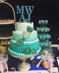 AiJia's Engagement Party