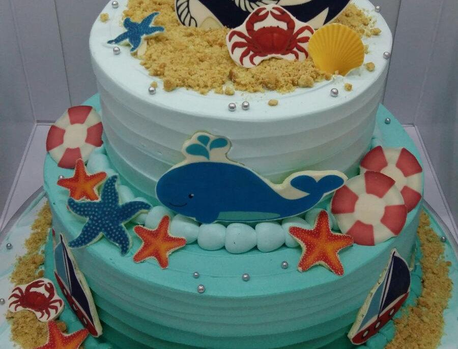 anchory cake