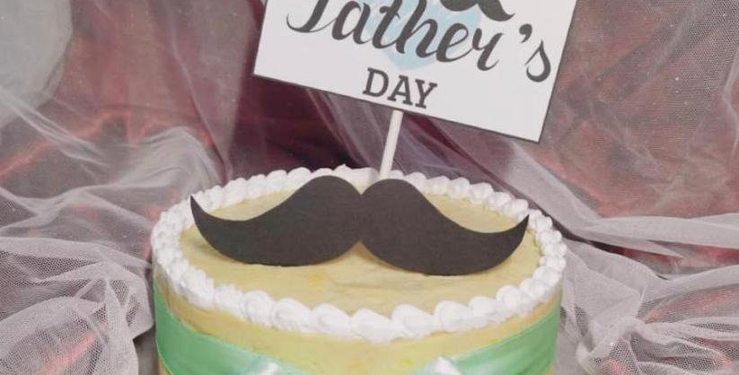 D24 DURIAN FATHER'S DAY CAKE