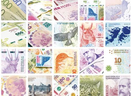 Nueva información para calibrar las estrategias en pesos