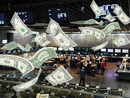 ¿Quién clasifica a la siguiente fase, el dólar o el Merval?