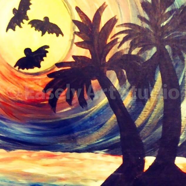 Beach Bats