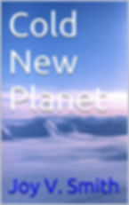 Cold New Planet cover  41RKLCZY7LL.jpg