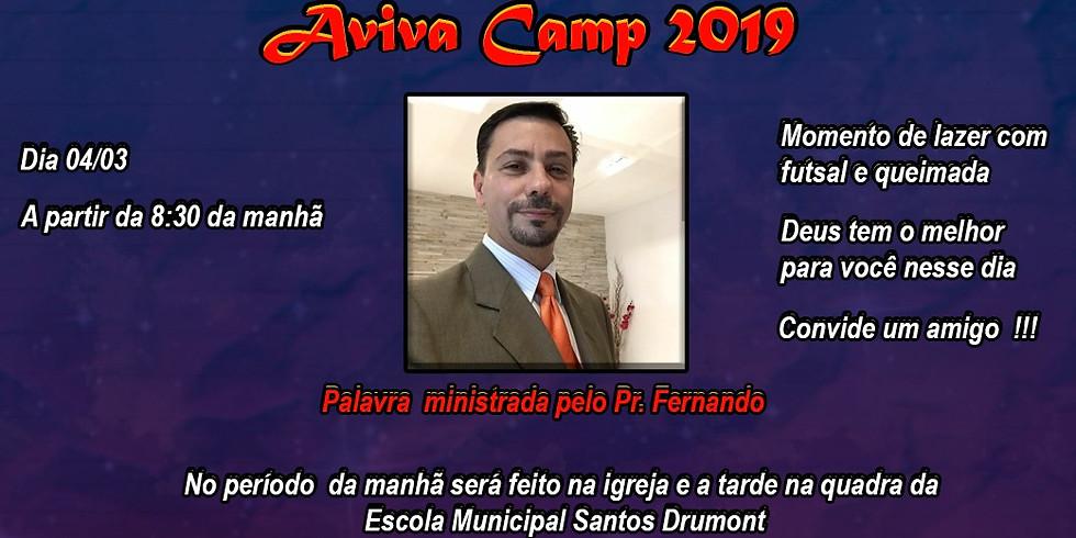 AvivaCamp Cambé