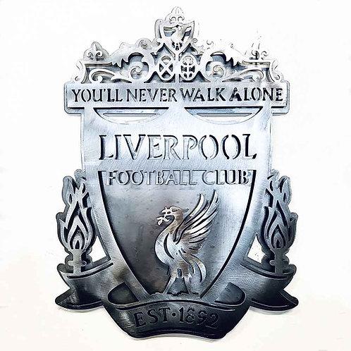 Liverpool skjöldur