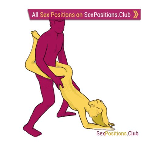 sex positions, weird sex position