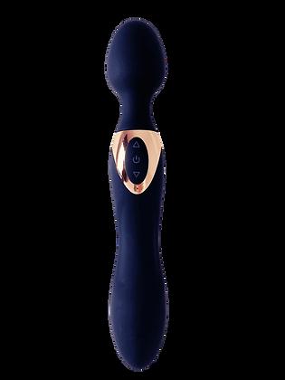 Rhea - Multi Speed Rechargeable Wand Vibrator