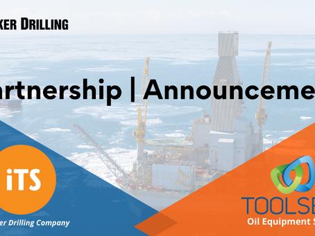 Partnership announcement