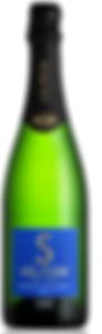 Maison Salasar Crémant de Limoux. Mousserende wijn