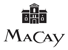 Château Macay. Frankrijk.