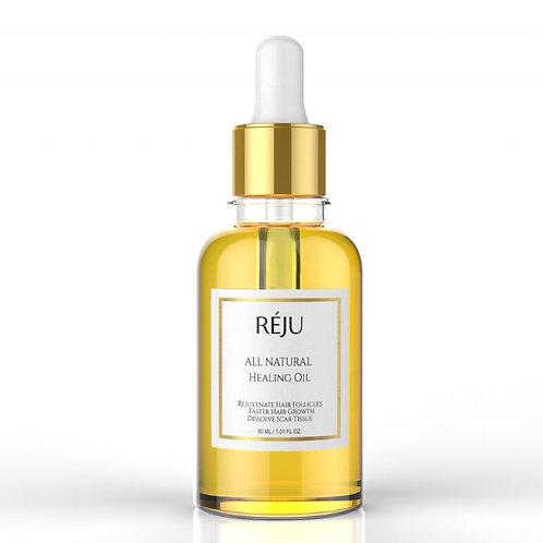 Reju Healing Hair Growth Serum
