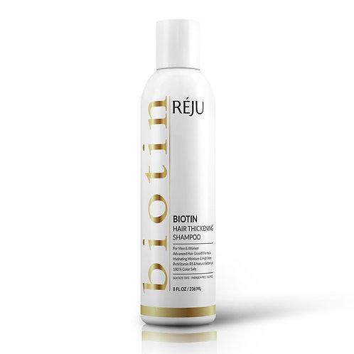 Reju Biotin Thickening Shampoo 8 oz