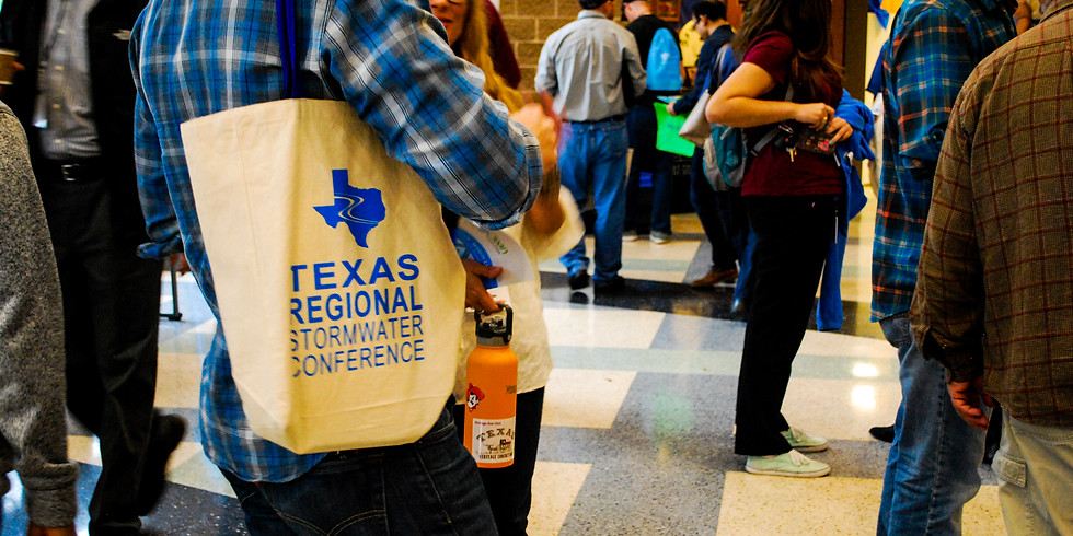 4th Annual Texas Regional Stormwater Conference