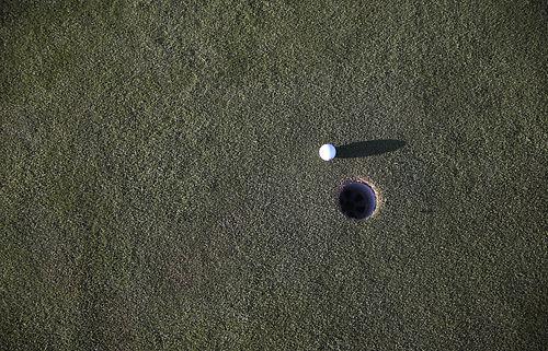 golfing scholarship