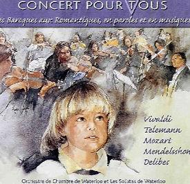 Concert pour Vous Tous