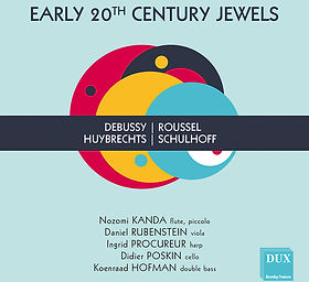 Early 20th Century Jewels