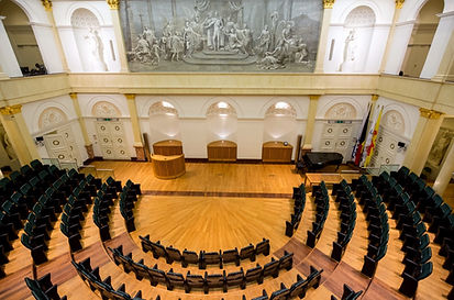 Concerts de Midi de Liège (BE)