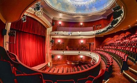 Théâtre Royal du Parc - Bruxelles