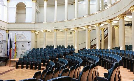 Liège Salle Académique