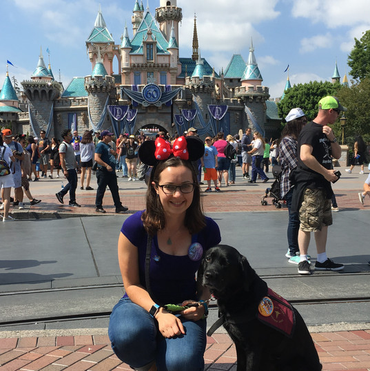 Fleur and Emma at Disneyland.jpg