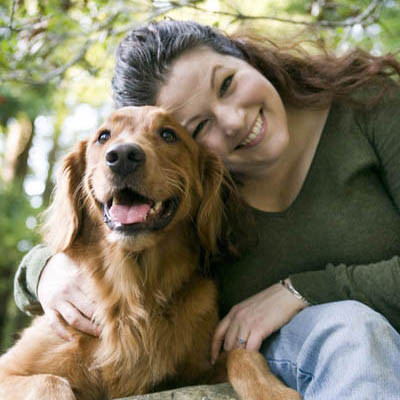 Service Dogs for Hypoglycemia with Type 1 Diabetes: My Experience, By Devin Grayson