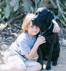 Remi and Milo