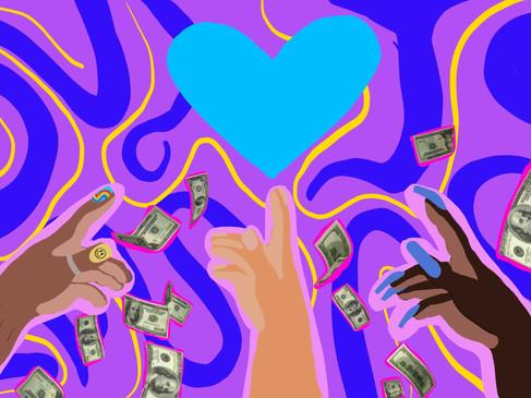 Living for Giving