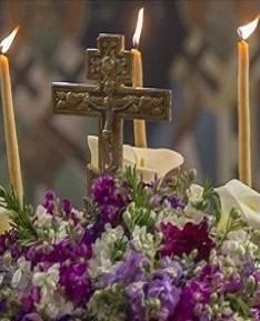 Άγιος Γρηγόριος Παλαμάς: Ομιλία εις τον Τίμιο και Ζωοποιό Σταυρό