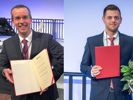 Prof. Peter Boor and Prof Thimoteus Speer awarded with Franz Volhard Prize 2020