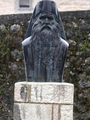 Ο άγνωστος κληρικός που προσέφερε στην Ελλάδα...