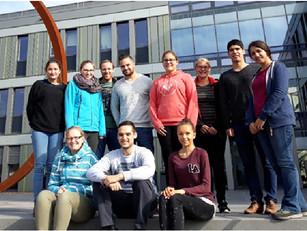 3nd workshop in Homburg, 18-19 October 2018