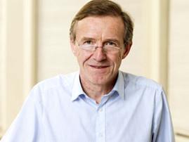 Professor Jürgen Floege awarded by the ERA-EDTA