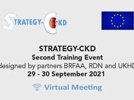 CaReSyAn participates to scientific workshop organized by Marie-Curie ITN Strategy-CKD
