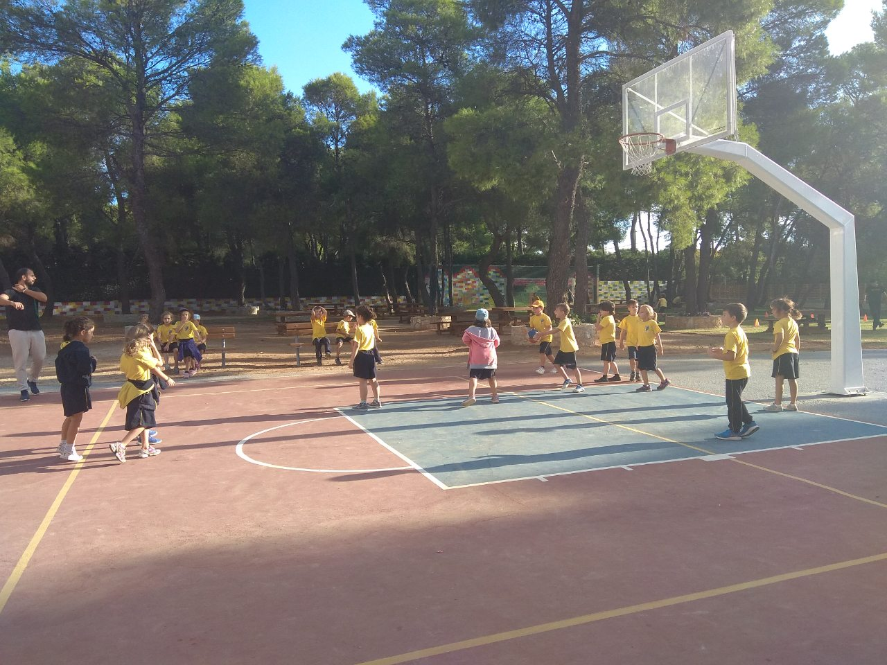 Ημέρα Σχολικού Αθλητισμού (1)