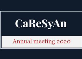 Caresyan Annual meeting 2020