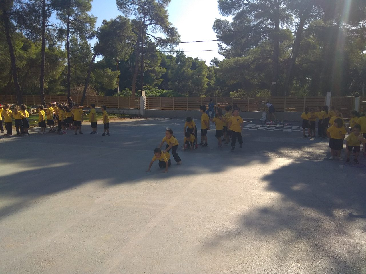 Ημέρα Σχολικού Αθλητισμού (2)