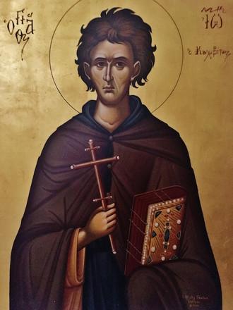 Άγιος Ιωάννης ο Καλυβίτης