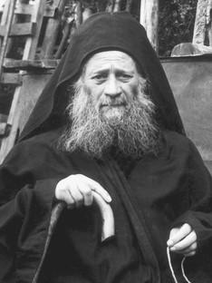 Οσίου Ιωσήφ του Ησυχαστού - Να γνωρίσεις τον εαυτό σου, ποιός είσαι