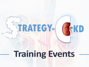 STRATEGY-CKD Training Events