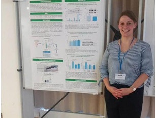 Anika Springer participates in 1st Summer School of the ESM/EVBO in Dresden, 1-5 July 2018