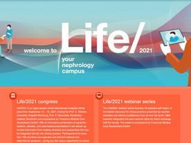 Life/2021 nephrology congress